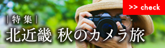 秋のカメラ旅